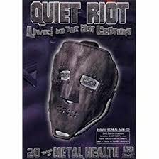Quiet Riot - Live in the 21st Century (DVD)