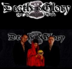 Death And Glory - Discography (2007-2008)