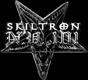 Skiltron N.V. 101 - Hatred Darkstorms Of The New Worlds Order (EP)