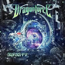 DragonForce - Reaching Into Infinity (Bonus DVD)