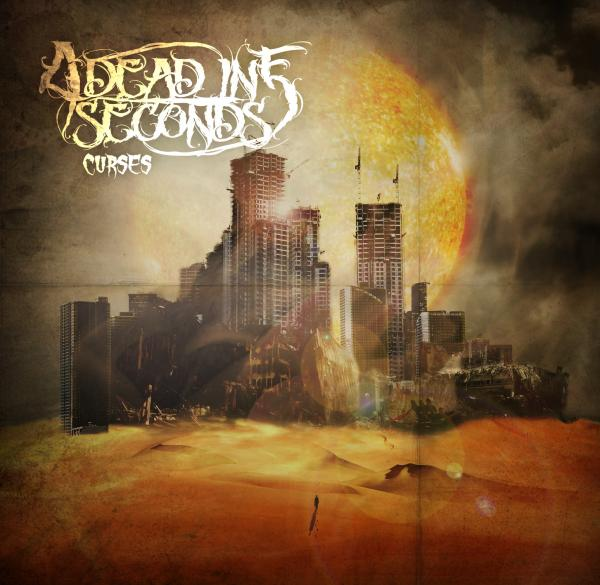 4 Dead In 5 Seconds - Curses (EP)