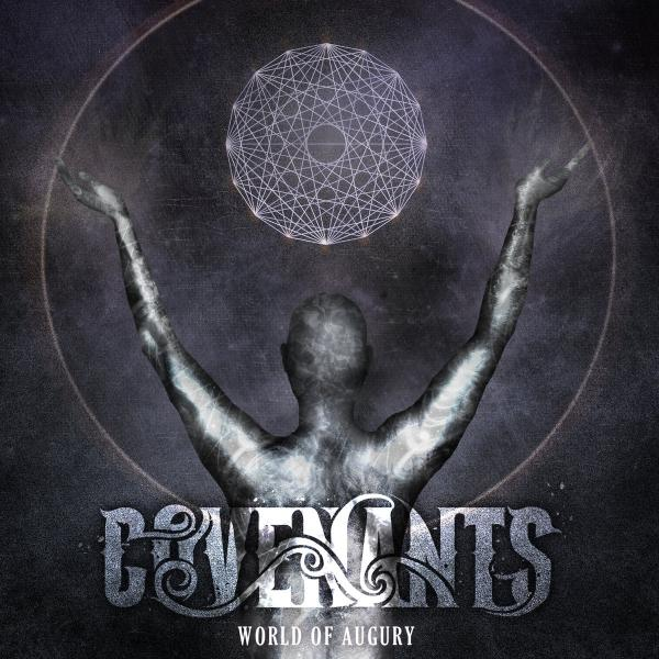 Covenants - World Of Augury (EP)