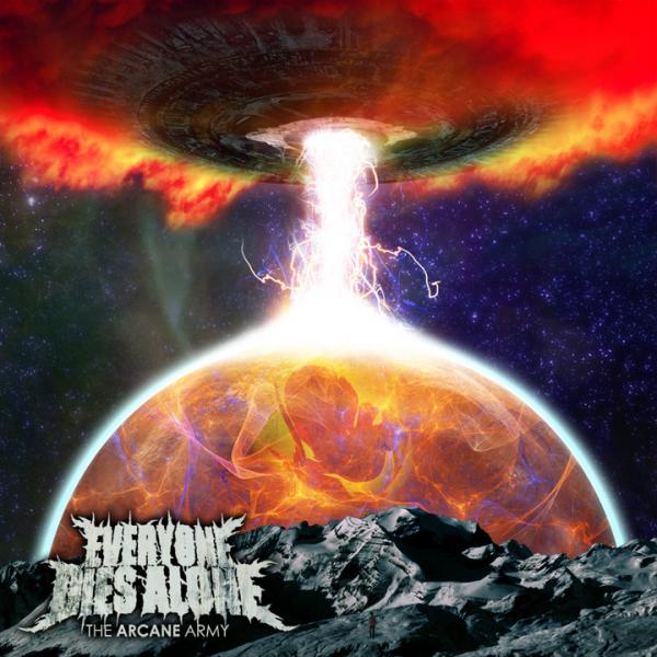 Everyone Dies Alone - Discography