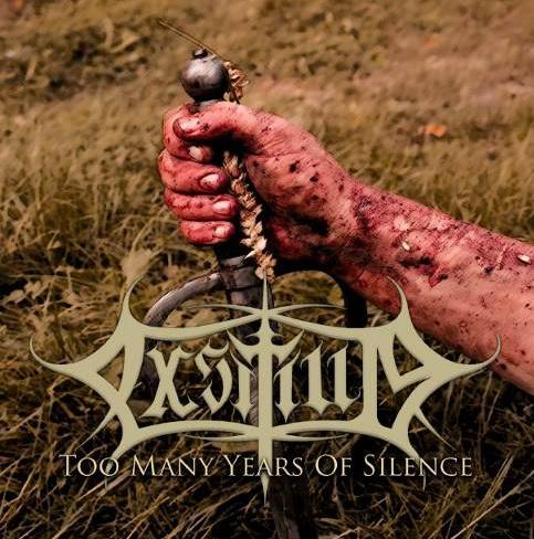 Exsilium - Too Many Years of Silence