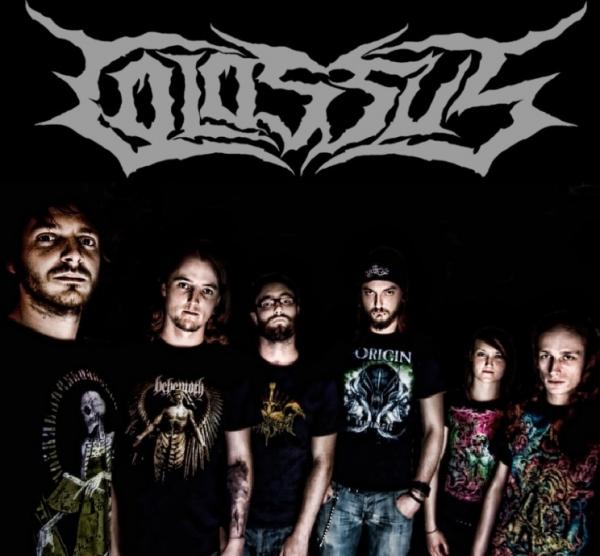 Colossus - Discography (2010 - 2014)