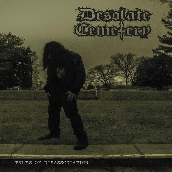 Desolate Cemetery - Discography (2017 - 2018)