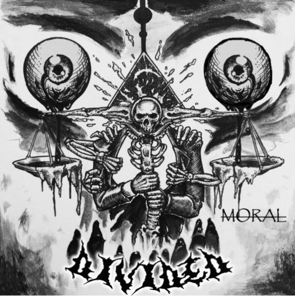 Moral Corruption - Divided (EP)