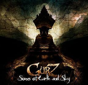Gürz - Sons of Earth and Sky (EP)