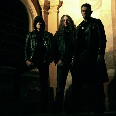 Black Flame - Discography (2003 - 2015)