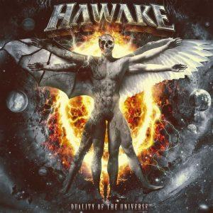 Hawake - Duality Of The Universe