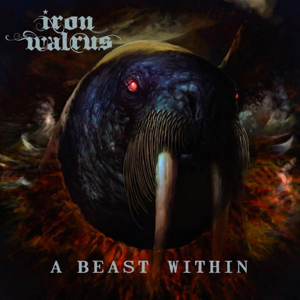 Iron Walrus - Discography (2014-2017)