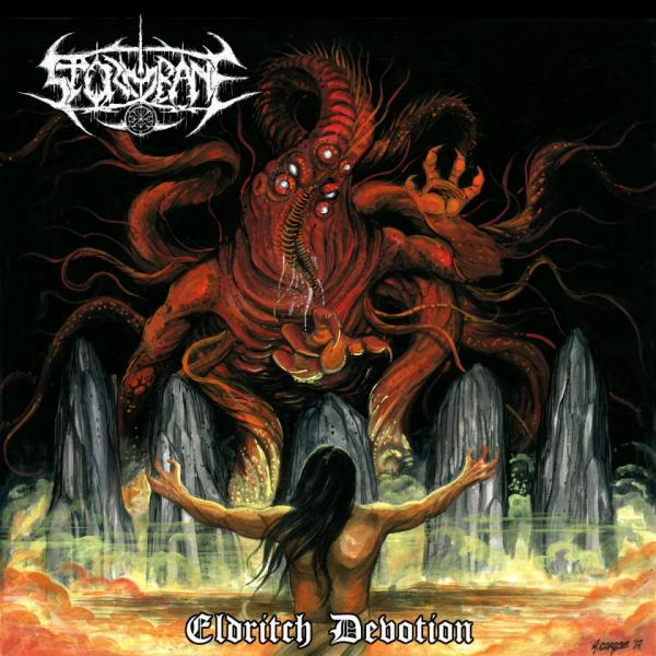 Stormbane - Eldritch Devotion