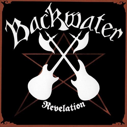 Backwater - Discography (1984 - 2013)