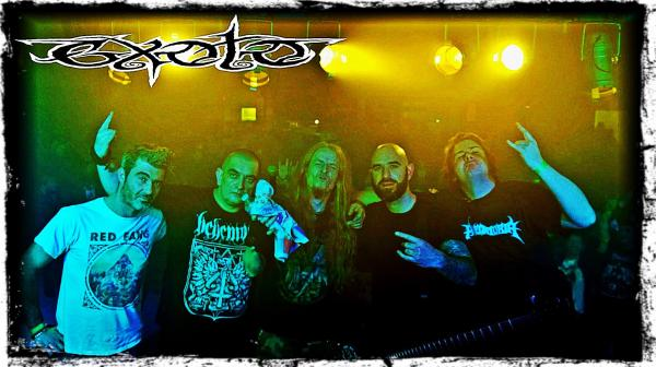 Exoto - Discography (1991 - 2014)