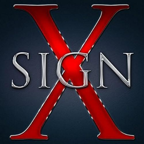 Sign X - Sign X (EP)