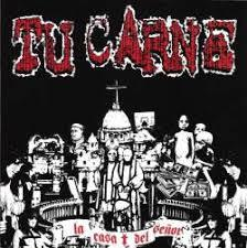 Tu Carne - Discography (2014 - 2017)