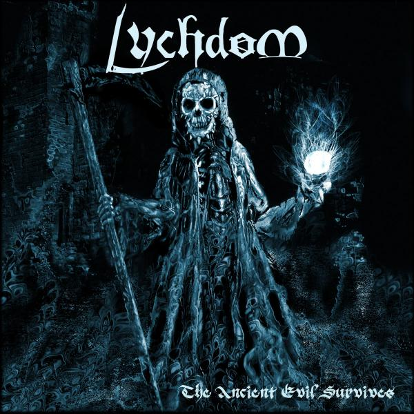 Lychdom - The Ancient Evil Survives (ЕР)