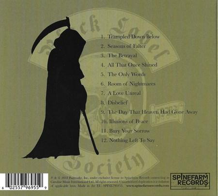 Black Label Society: Grimmest Hits - Music on Google Play