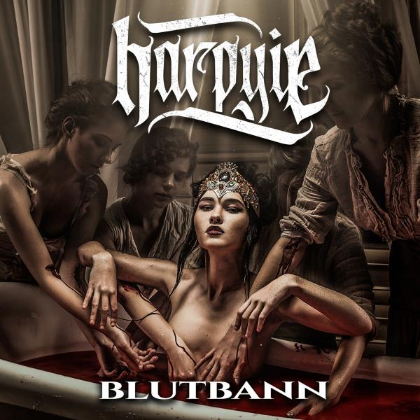 Harpyie - Discography (2012-2019)