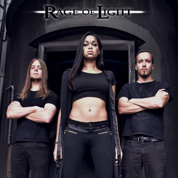 Rage Of Light - Discography (2016 - 2019)