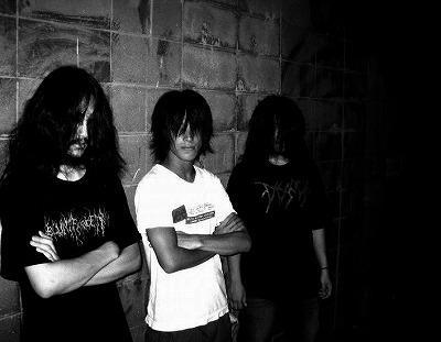 Diclonius - Discography (2009 - 2010 (Demos))