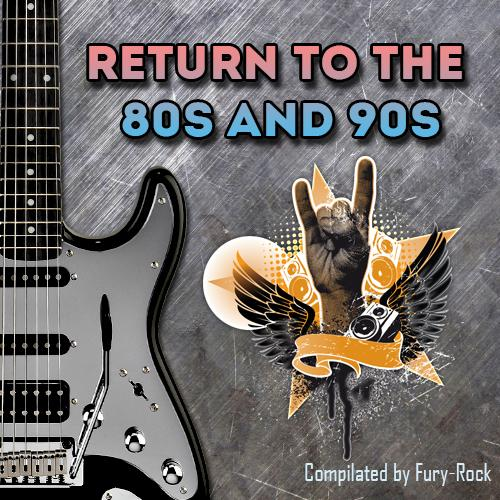 Various Artists - Return To The 80's And 90's