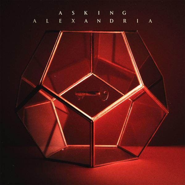 Asking Alexandria - Asking Alexandria (Lossless)