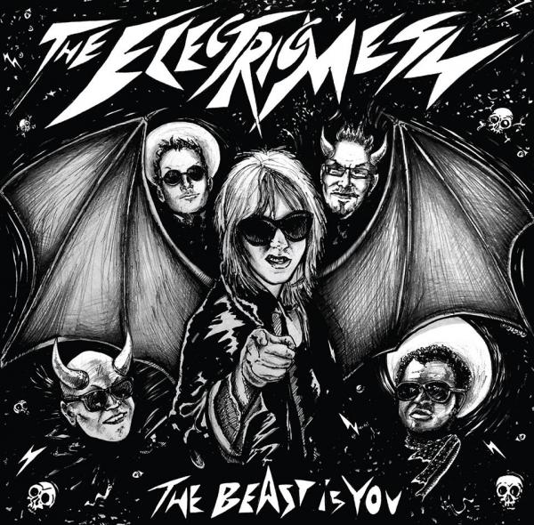 The Electric Mess - The Beast Is You