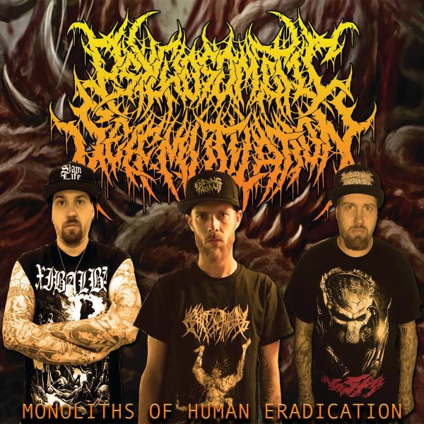 Psychosomatic Self-Mutilation - Discography