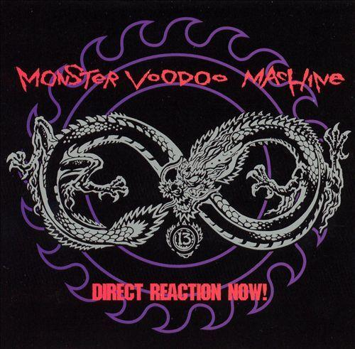 Monster Voodoo Machine - Discography (1994 - 1998)