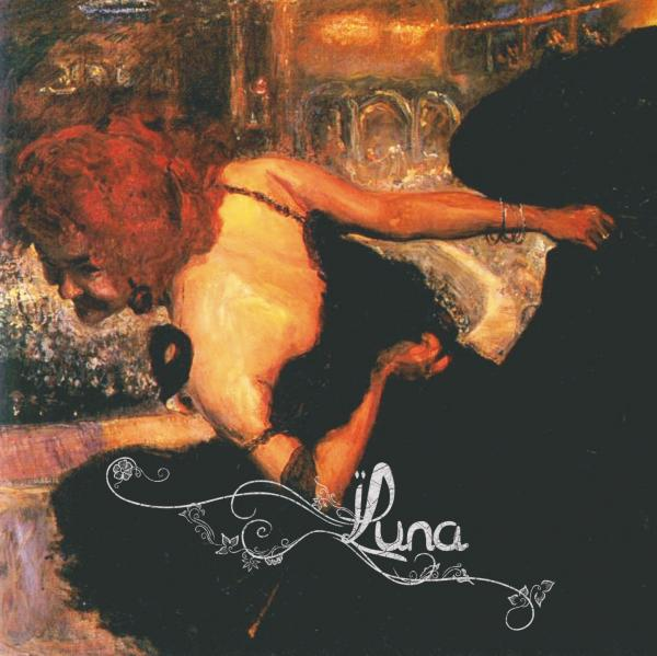 Luna - Discography (2014 - 2017) (Lossless)