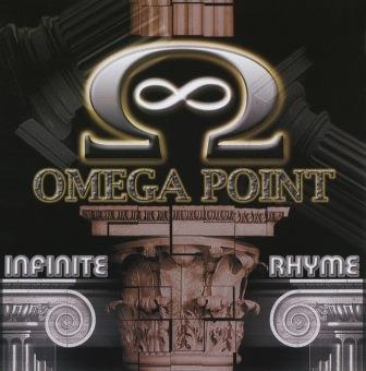 Omega Point - Infinite Rhyme (Demo) (Remastered 2008)