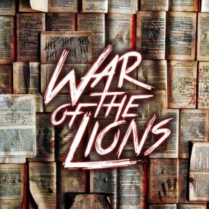 War of the Lions - War of the Lions