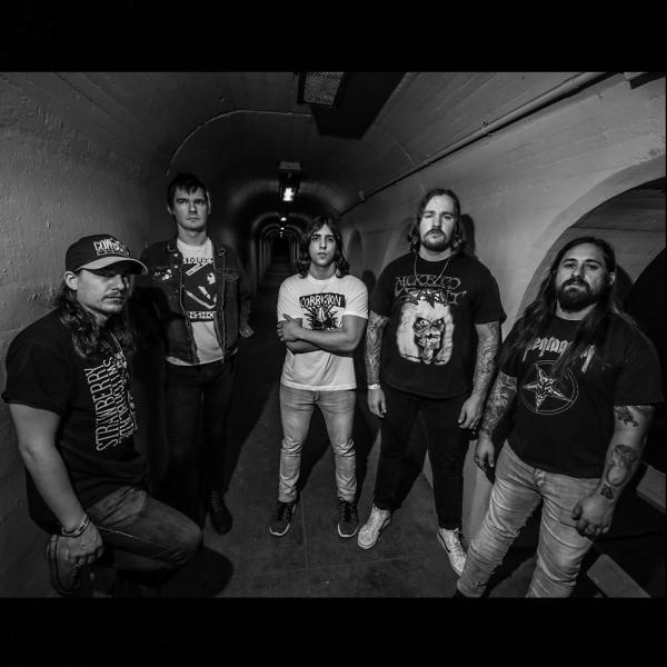 Power Trip - Discography (2008 - 2018)