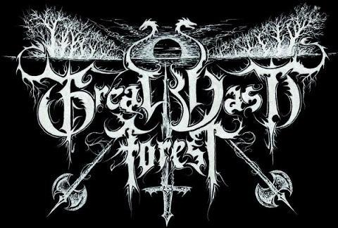 Great Vast Forest - Discography (2002 - 2017)