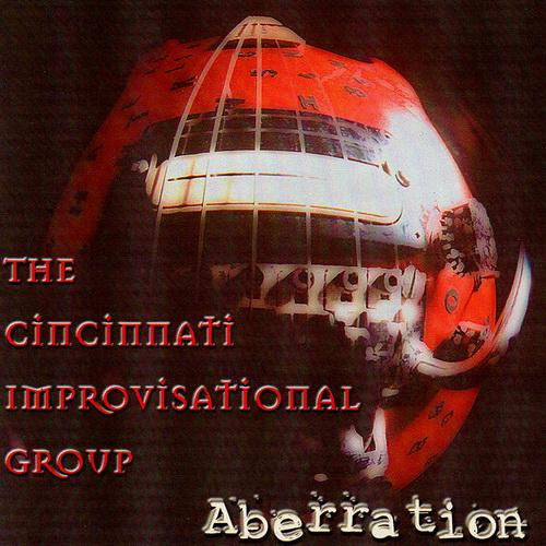 The Cincinnati Improvisational Group - (David T. Chastain) - Discography (1996 - 2001)