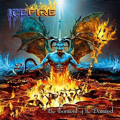 Icefire - Discography (2015-2018)