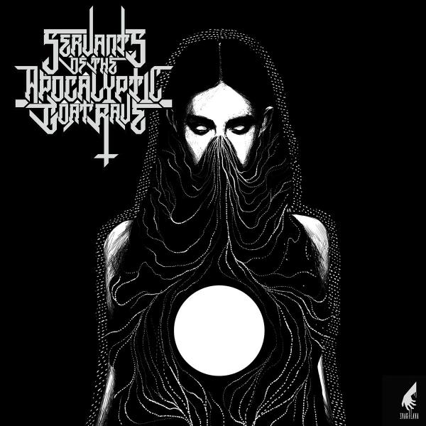 Servants Of The Apocalyptic Goat Rave - Queen Of Darkness