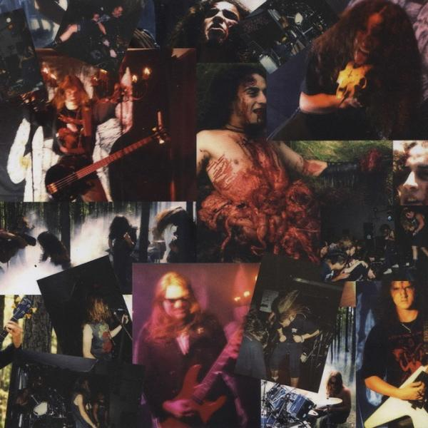 Misery - Discography (1992 - 2015)