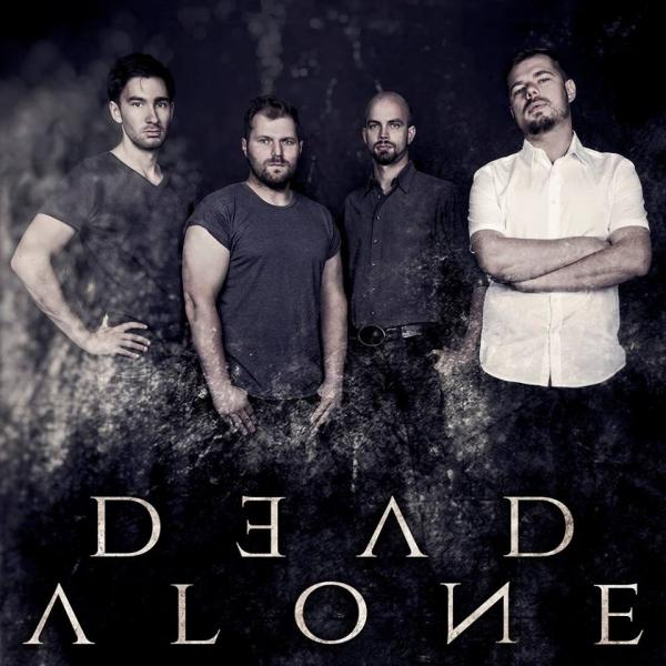 Dead Alone - Discography (2006 - 2018)