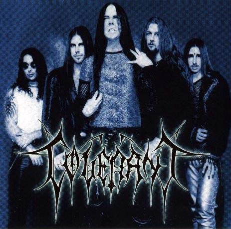 The Kovenant - (ex-Covenant) - Discography (1994 - 2007)