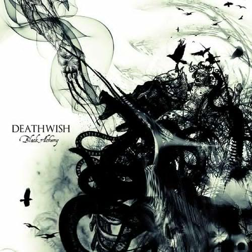 Deathwish - Black Alchemy