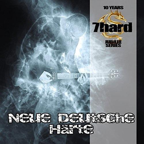 Various Artists - Neue Deutsche Härte (Lossless)