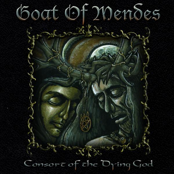 Goat Of Mendes - Discography (1996-2017)