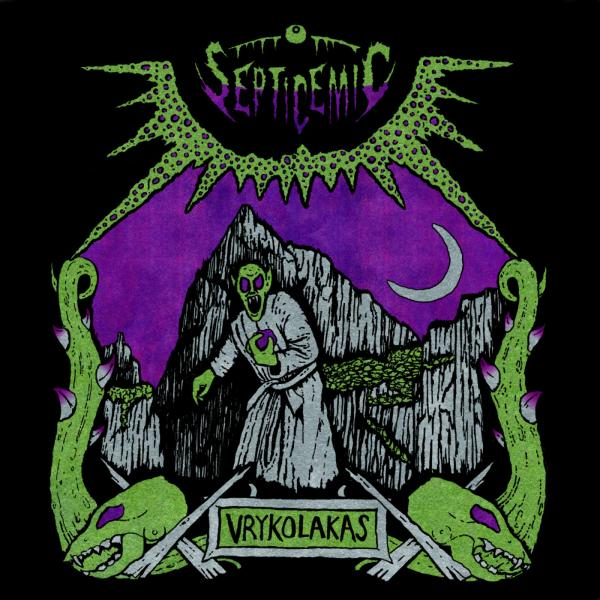 Septicemic - Vrykolakas (EP)