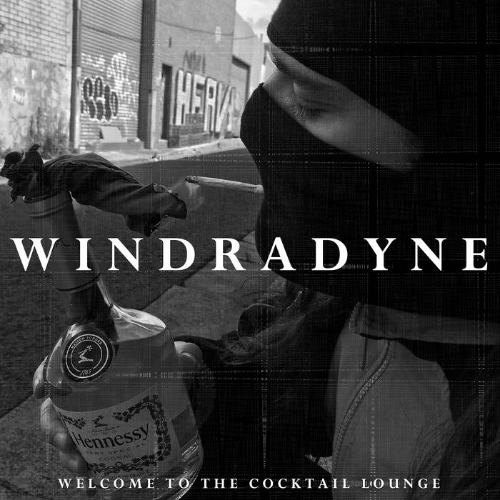 Windradyne - Welcome to the Cocktail Lounge (EP)