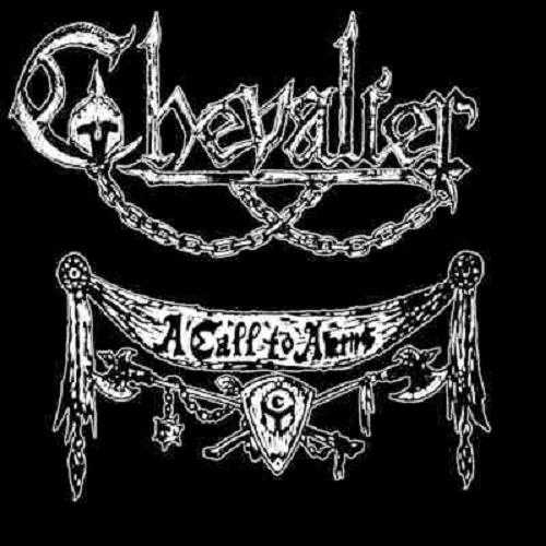 Chevalier - Discography (2017 - 2018)