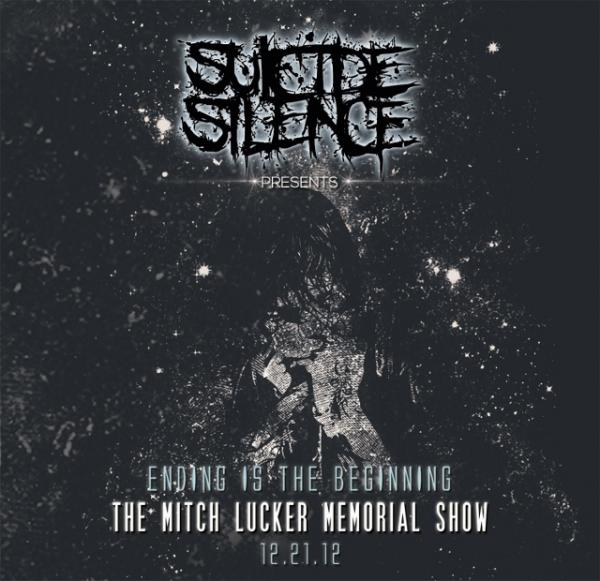 Suicide Silence - Ending Is The Beginning - The Mitch Lucker Memorial Show (DVDRip)