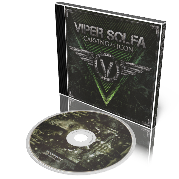 Viрer Solfа - Carving an Icon (Lossless)