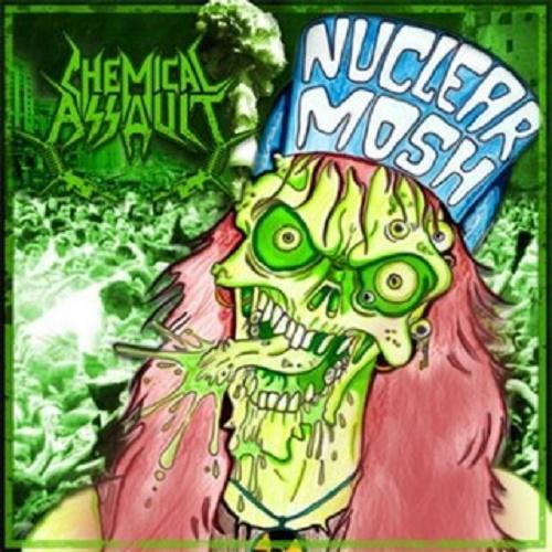 Chemical Assault - Discography (2008 - 2015)